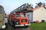 Drabina strażacka z Wtelna może być już tylko zabytkiem