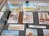 Otwarte warsztaty z malarstwa i wystawa. Zaprasza filia Miejskiej Biblioteki Publicznej w Słupsku
