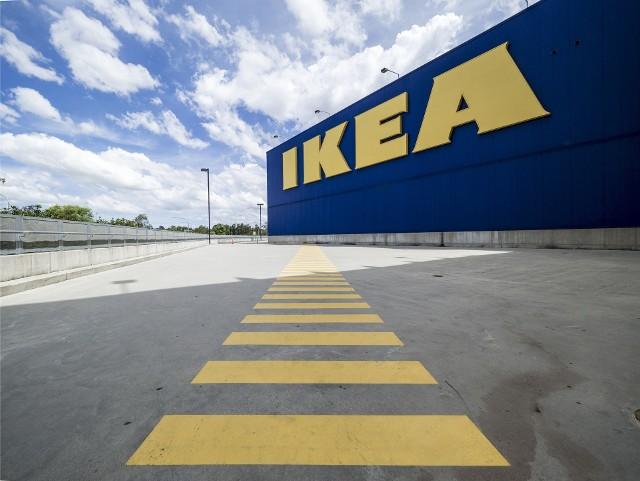 Do końca 2019 roku ze sklepów sieci IKEA zniknąć mają produkty jednorazowego użytku zarówno z półek, jak i z restauracji.