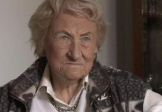 Zmarła Danuta Rossman, uczestniczka Akcji pod Arsenałem