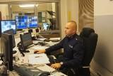 Policjant po służbie uratował tonącego mężczyznę na basenie w Świebodzinie