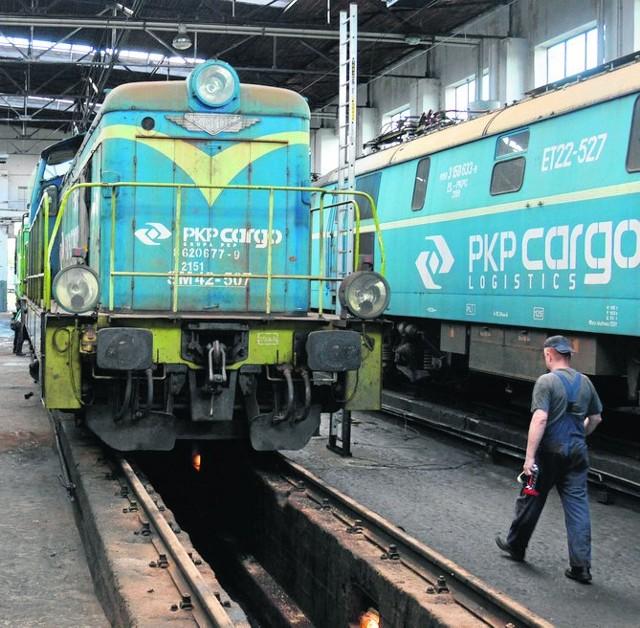 W lokomotywowni boją się, że zmiany to krok to likwidacji zakładu