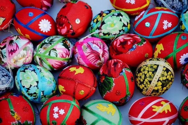 życzenia Wielkanocne Sms I Wierszyki Na Wielkanoc 2017