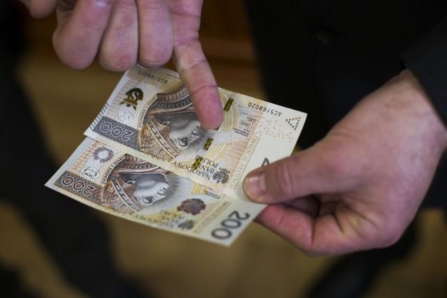 UOKiK sprzeciwia się wprowadzeniu ujemnego oprocentowania depozytów bankowych