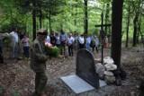 Msza w lesie w Barbarce. Pamiątka partyzanckiej modlitwy i pacyfikacji wsi [ZDJĘCIA]