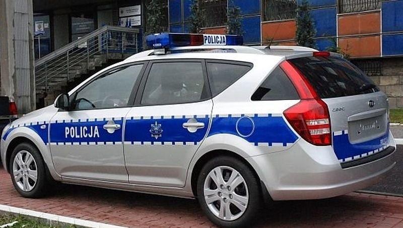 Nowe auta w słupskiej policji