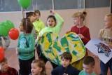 Serce dla Zielonej Góry, czyli uczniowie przygotowali serce dla wszystkich mieszkańców miasta. Bądźmy życzliwi nie tylko na Walentynki
