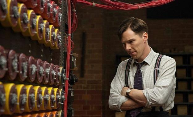 Kadr z filmu: Gra tajemnic