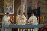 Wielki Czwartek z Sanktuarium Matki Bożej Cierpliwie Słuchającej w Rokitnie. Transmisja Mszy Wieczerzy Pańskiej