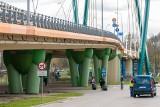 Pięć firm chce remontować most Uniwersytecki w Bydgoszczy. Oferty od 6 do ponad 18 mln zł