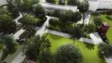 Wyjątkowe pasaże w centrum miasta. Już od końca sierpnia. Połączą ul. Ogrodową, Zachodnią, Legionów i Gdańską