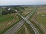 Uwaga kierowcy! Utrudnienia na drodze S6 na odcinku Kiełpino-Kołobrzeg Zachód