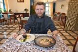 Nowy szef kuchni w restauracji Da Vinci w Podzamczu. Będą zmiany w menu i catering świąteczny (WIDEO, zdjęcia)
