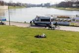 Koronawirus w Polsce i na świecie - raport na żywo minuta po minucie. Najnowsze informacje dotyczące epidemii wirusa SARS-CoV-2 (29.03)