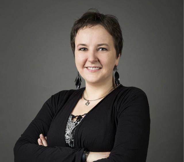 Paulina Piasecka, zastępca dyrektora Centrum Badań nad Terroryzmem Collegium Civitas, doktor nauk społecznych w dyscyplinie nauki o bezpieczeństwie, specjalista w obszarze terroryzmu międzynarodowego i walki informacyjnej