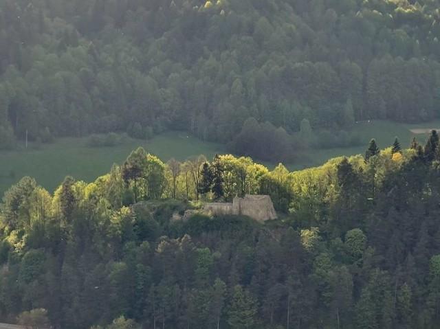 Na szczycie góry Malnik powstanie drewniana wieża widokowa
