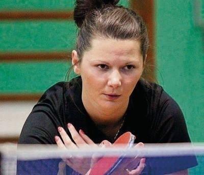 Paulina Kowalczyk została podwójną mistrzynią Małopolski FOT. MIACIEJ ZUBEK