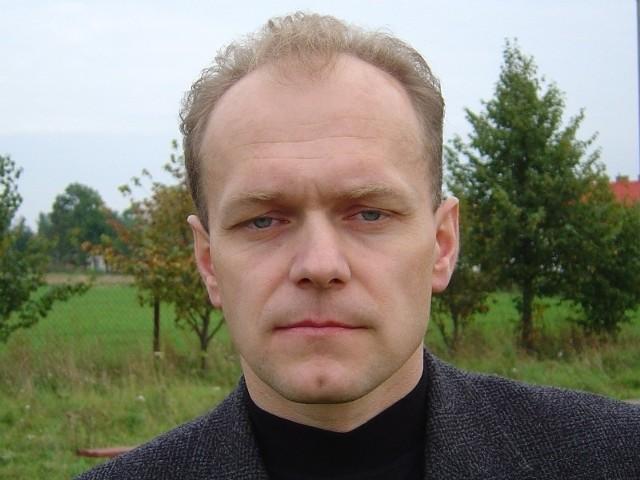 Adam Tutak
