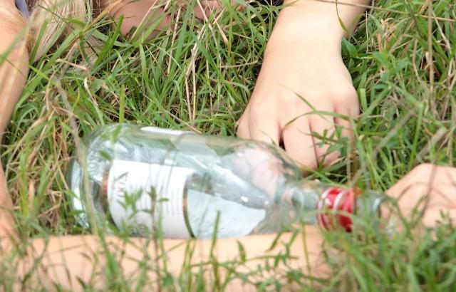 15-letnia mieszkania Suwałk była pod znacznym wpływem alkoholu.