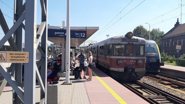 Od 30 sierpnia szykują się zmiany w kursowaniu pociągów.