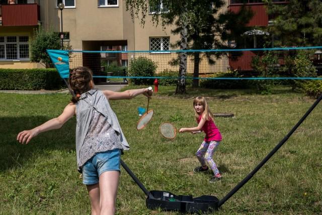 W ramach Inicjatywy Lokalnej można uzyskać wsparcie np. na organizację integracyjnego pikniku wspólnoty sąsiedzkiej