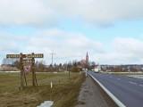 Obwodnica Sztabina. Generalna Dyrekcja Dróg Krajowych i Autostrad wybrała najkorzystniejszą ofertę [04.2021]