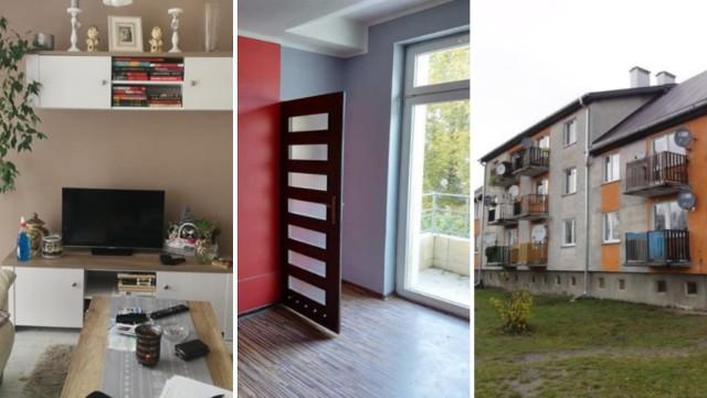 Ile kosztują mieszkania wystawione na komornicze licytacje? Wybraliśmy kilkanaście licytacji, które odbędą się w najbliższym czasie w różnych częściach naszego kraju.Zdjęcia i więcej informacji znajdziecie na kolejnych slajdach >>>