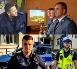 Oto najprzystojniejsi podlascy policjanci