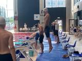 Pływanie. Nie stanęli na podium