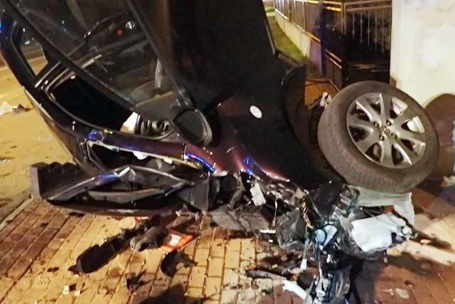 Były żużlowiec z Rybnika spowodował poważny wypadek na Raciborskiej Zobacz kolejne zdjęcia. Przesuwaj zdjęcia w prawo - naciśnij strzałkę lub przycisk NASTĘPNE