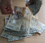 Podkarpackie: Zarobki średnio 2840 zł. Zobacz gdzie wzrosły, a gdzie spadły