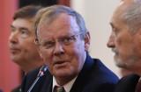 Wacław Berczyński wyleciał z WZL nr 1 w Łodzi