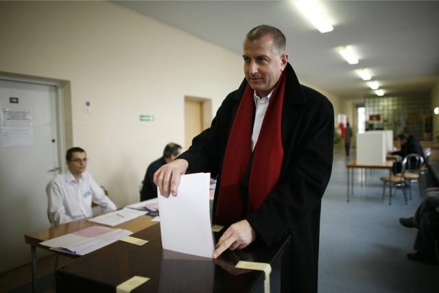 Po wyborach Rafał Dutkiewicz odchodzi z urzędu miejskiego