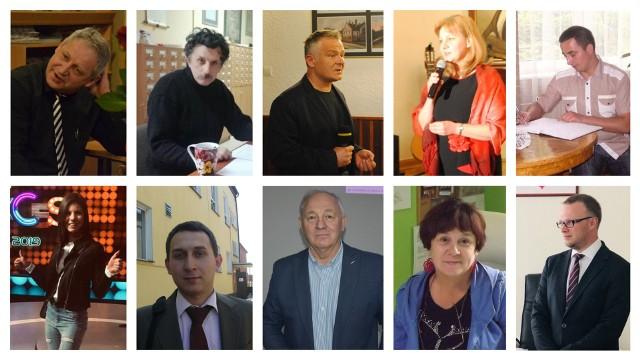 Zobacz w naszej galerii kandydatów do Tytułu Osobowość Roku w dziedzinie kultura z powiatu golubsko-dobrzyńskiego