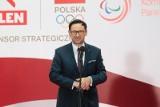 Daniel Obajtek, prezes PKN Orlen: - Najważniejsza jest przyszłość