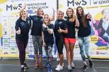 Ponad pięćset dziewczynek na zajęciach z Otylią Jędrzejczak i innymi mistrzyniami sportu