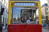 Zabytkowy tramwaj Gustaw dojedzie do centrum krwiodawstwa [TRASA, ROZKŁAD]