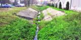 Ciało mężczyzny znaleziono w kanale niedaleko Włókniarzy [zdjęcie]