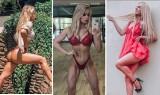 Patrycja Słaby. Prywatne oblicze pięknej mistrzyni świata w bikini fitness z Nowego Sącza [ZDJĘCIA] 14.08