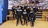 Mistrzostwa Polski. Wiele medali łódzkich karateków
