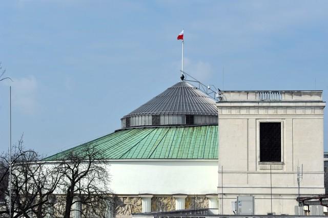Sejm wybrał na Rzecznika Praw Obywatelskich senator Lidię Staroń. Jej kandydaturę musi poprzeć jeszcze senat.