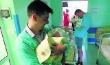 Dni otwarte na porodówkach szpitali wojewódzkich