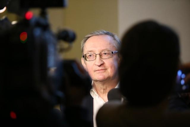 Józef Pinior uważa, że wytoczenie mu procesu to akt politycznej zemsty PiS