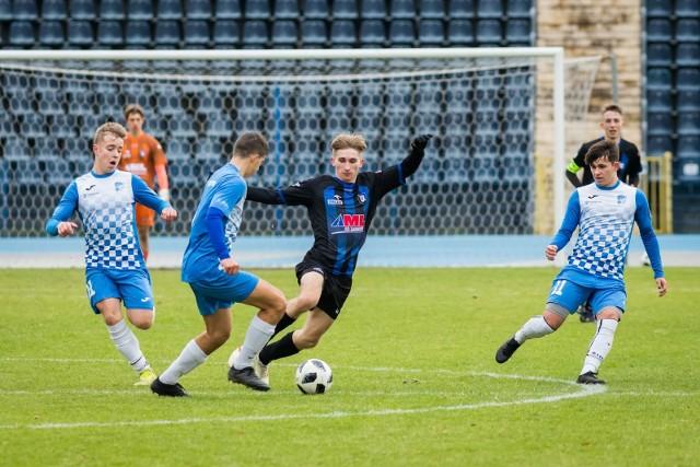 Bałtyk Koszalin w dramatycznych okolicznościach pokonał Zawiszę Bydgoszcz w barażach o Centralną Ligę Juniorów U-17.