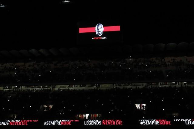 San Siro przed meczem Milan - Torino