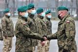 Opole. Żołnierze z 10. Opolskiej Brygady Logistycznej wylatują na misję. Będą walczyć z przemytem broni