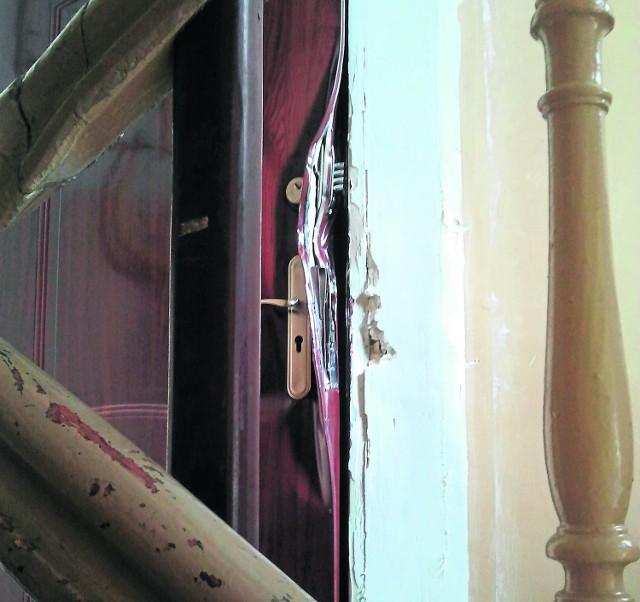 W tym mieszkaniu przy ul. Taczaka  doszło do tragedii. Zabójca Agnieszki spędzi w więzieniu 25 lat