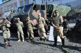 Trwa piknik militarny na Placu Marii Konopnickiej. Oto co można zobaczyć [ZDJĘCIA]