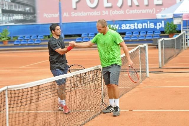 15. edycja Międzynarodowych Mistrzostw Wielkopolski w Tenisie Talex Open