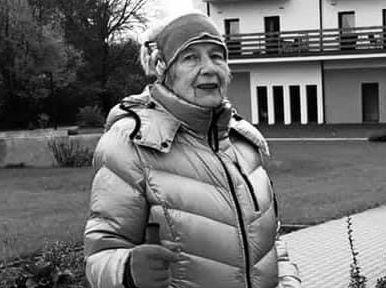 """Podporucznik Józefa Stefanowska """"Poranek"""". Zdjęcie pochodzi ze strony: Stowarzyszenie Pamięci """"Ponury - Nurt""""."""